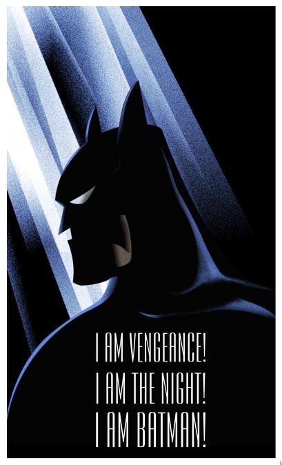 I Am Vengance