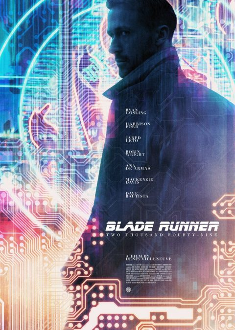 Blade Runner 2049 – Officer K
