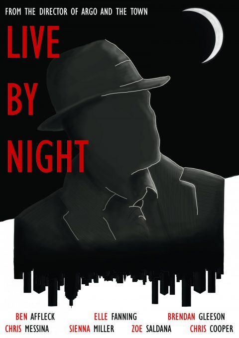 Live by Night – Midnight