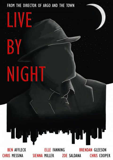 Live by Night – Midnight Variants