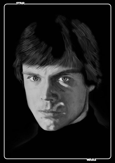 Star Wars: Luke