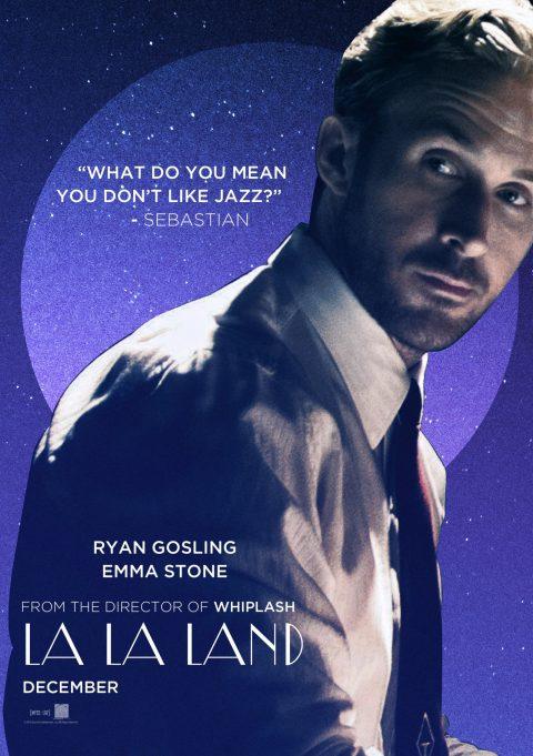 La La Land (Sebastian)