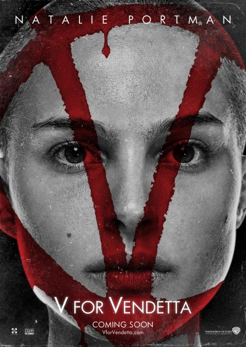 V for Vendetta (Evey)