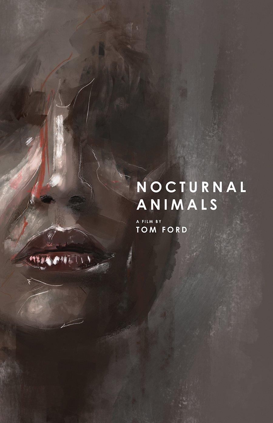 Nocturnal Animals Kinox