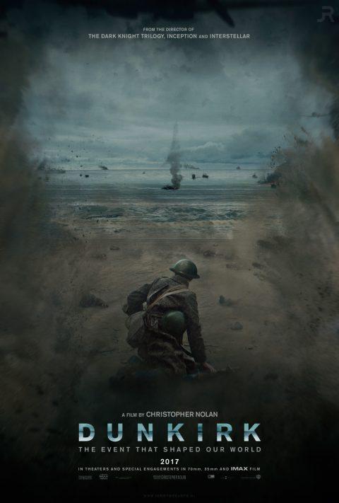 Dunkirk – Poster #2