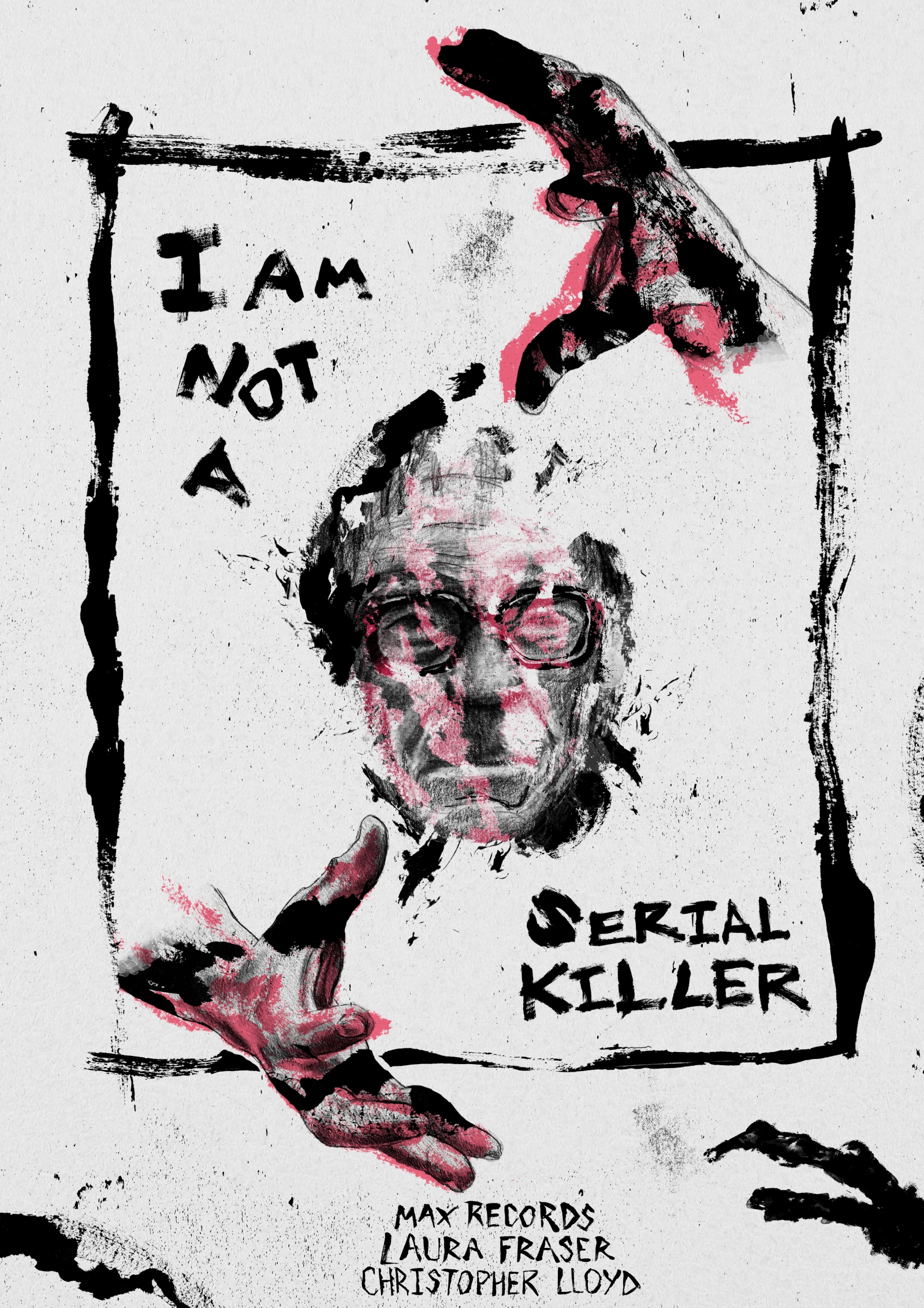 am i a serial killer Could you actually be a serial killer created by translated by candice ward on march 13, 2015 original article by created by translated by.