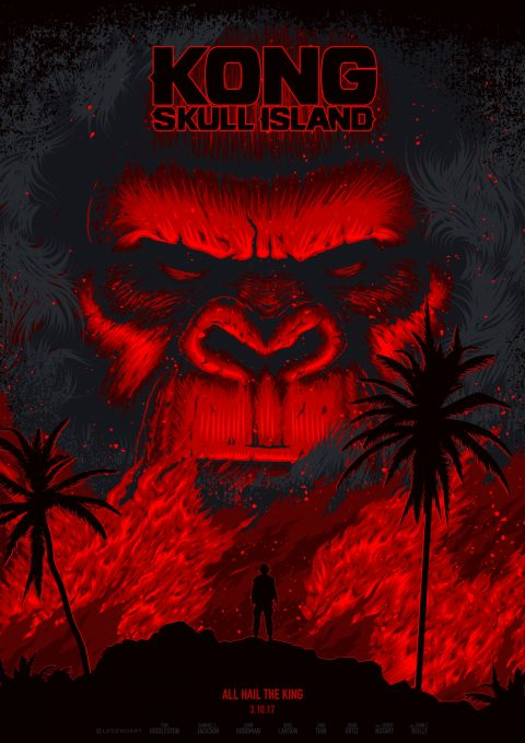The God of Skull Island