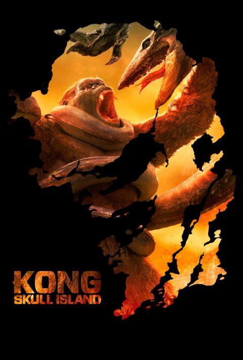 Kong Skull Island V2