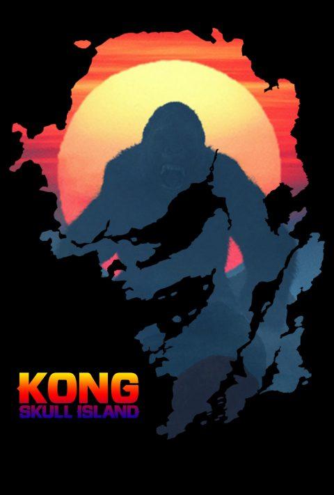 Kong Skull Island V3