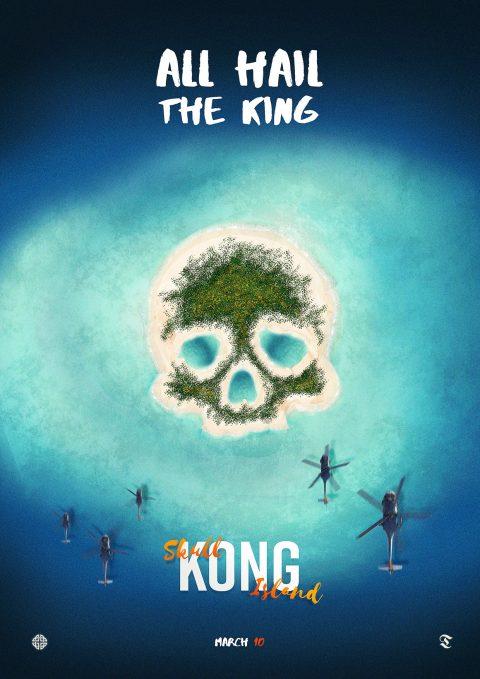 Kong: Skull Island – II