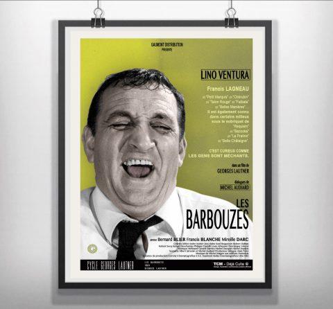 Les Barbouzes (1964) Georges Lautner