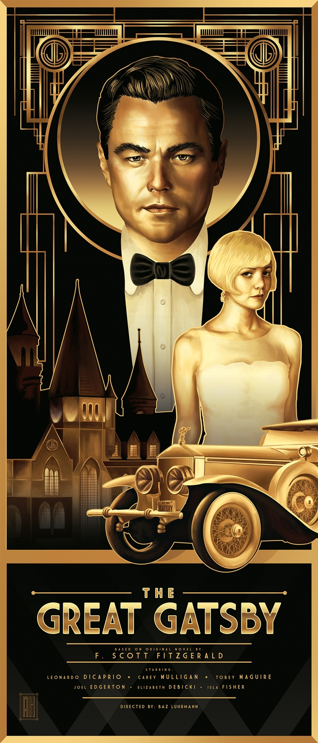 jay gatsbys inability to fulfill the american dream in the great gatsby by f scott fitzgerald The american dream analyzed in the great  a novel by f scott fitzgerald, is about the american  in f scott fitzgerald's the great gatsby, jay.