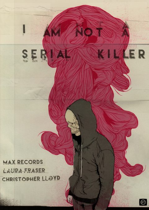 I Am Not A Serial Killer – 1