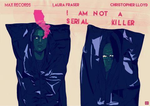 I Am Not A Serial Killer – 3