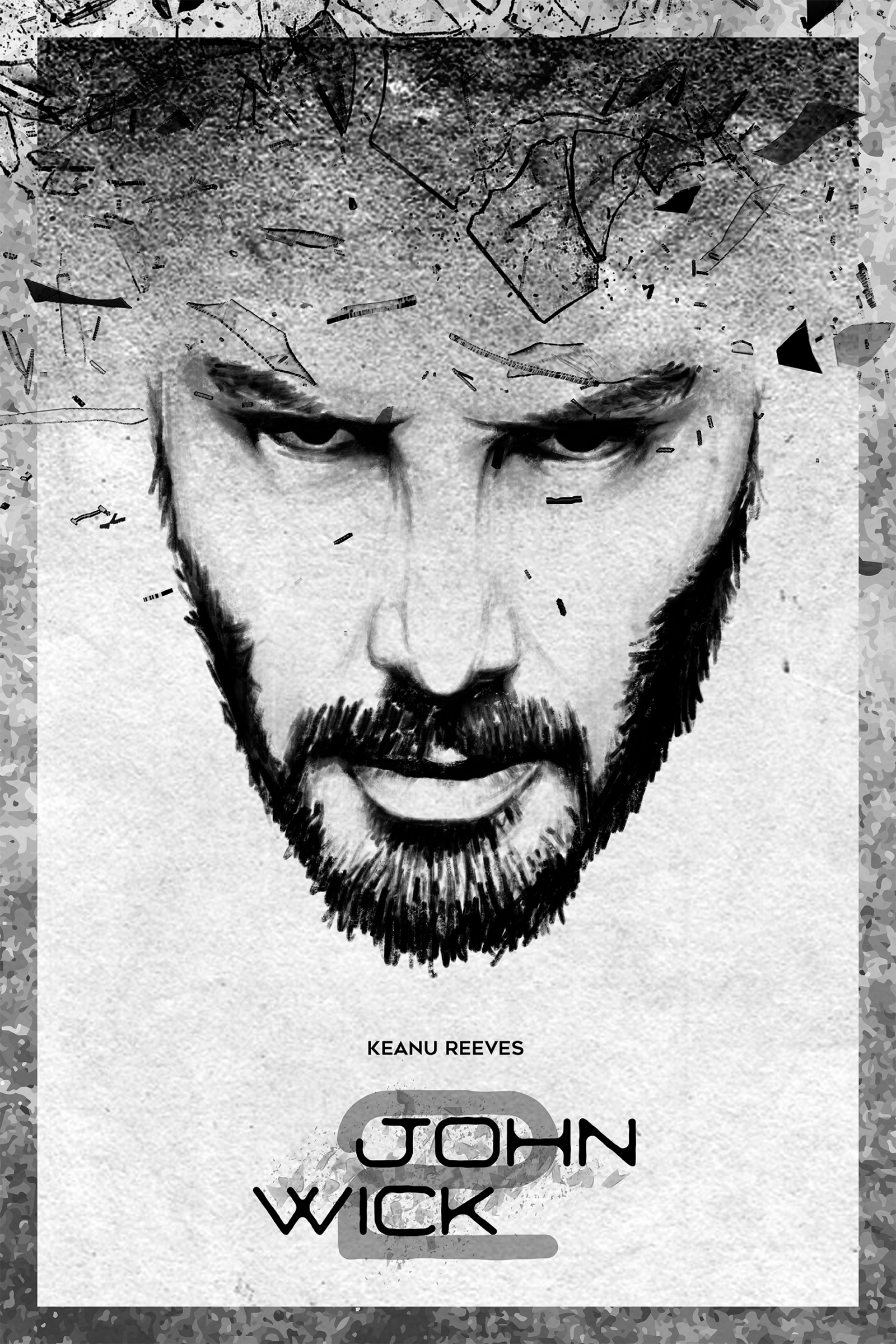 Image Result For K Movie Posters John Wick