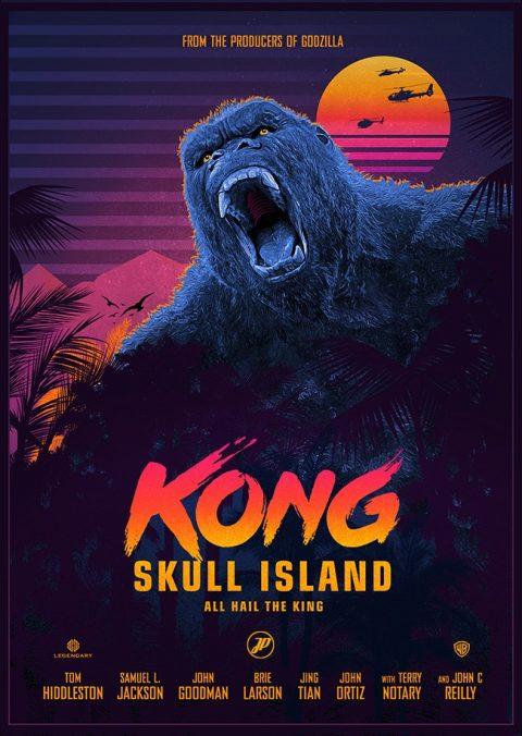Kong Skull Island JP v2