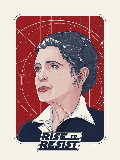 Rise to Resist