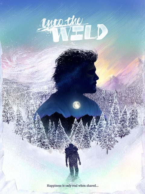 Into The Wild Variant version