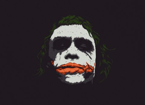 Joker | The Dark Knight