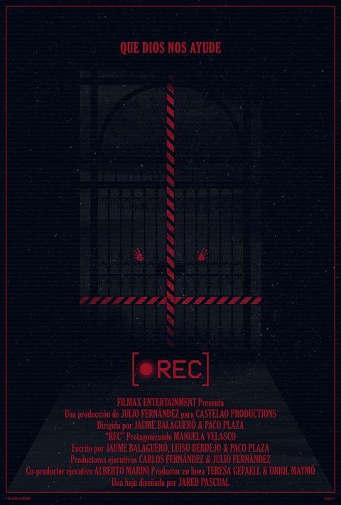 REC Poster Design