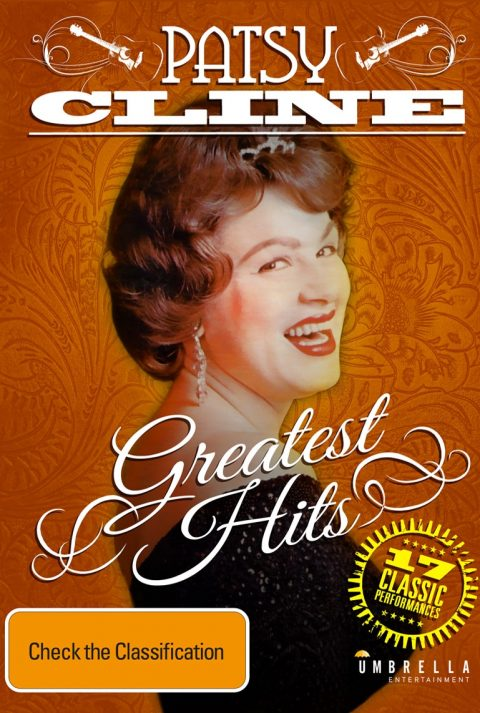 PATSY CLINE – GREATEST HITS