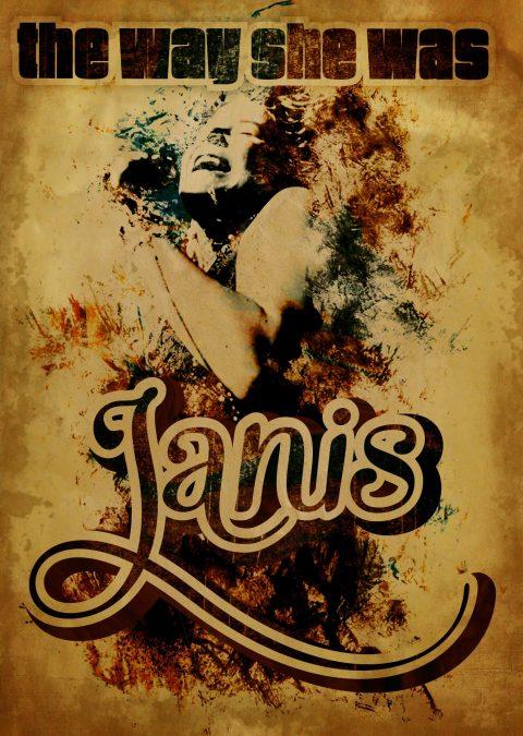 JANIS!