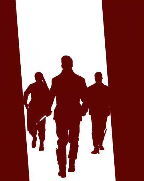 Inglourious Basterds Poster