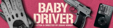Baby Driver – Variant