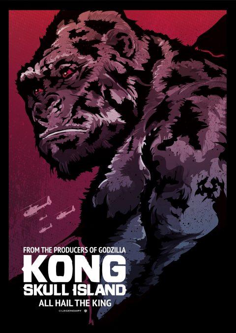 Kong Skull Island (V2)