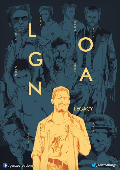 Logan Legacy