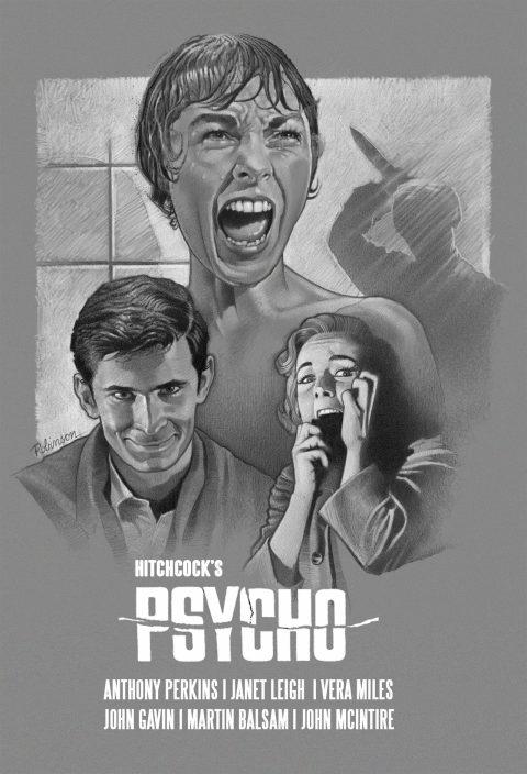 """Psycho"" (1961)"
