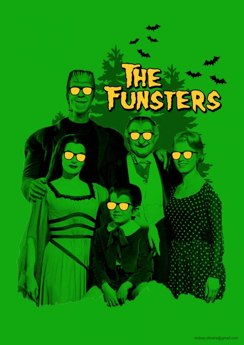 The Fun Munsters
