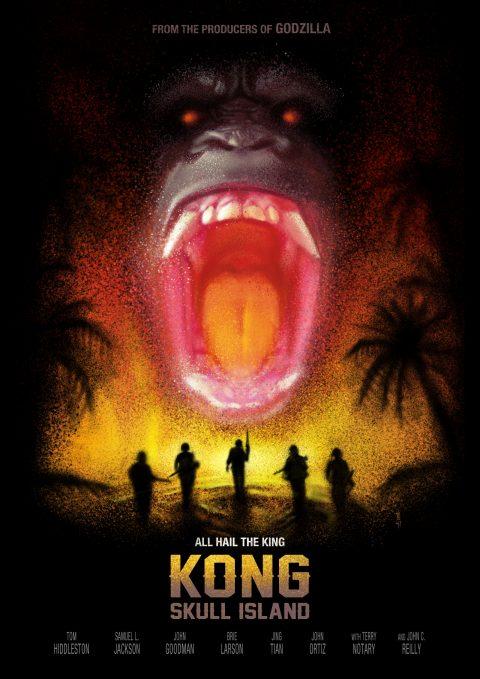 Kong SI