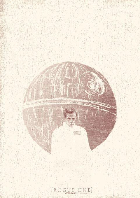 Star Wars Rogue One – Orson Krennic
