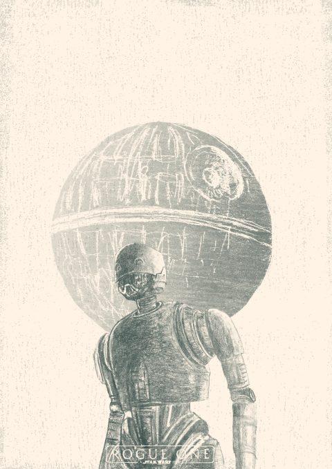 Star Wars Rogue One – KS20