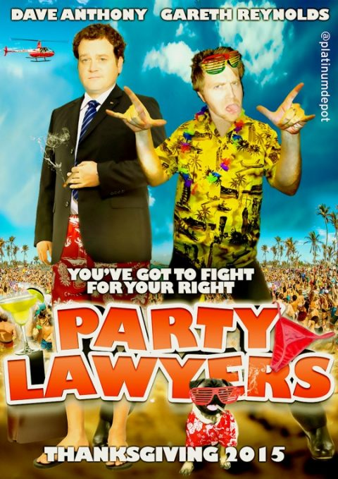 PARTY LAWYERS