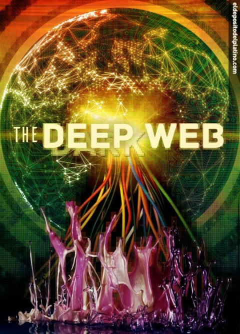 THE DEEP WEB