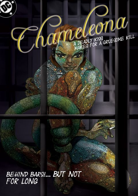 Chameleona