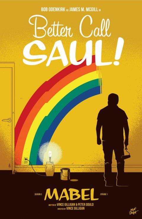 Better Call Saul episode 301