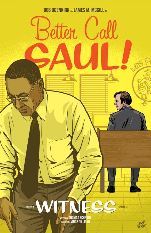 Better Call Saul episode 302