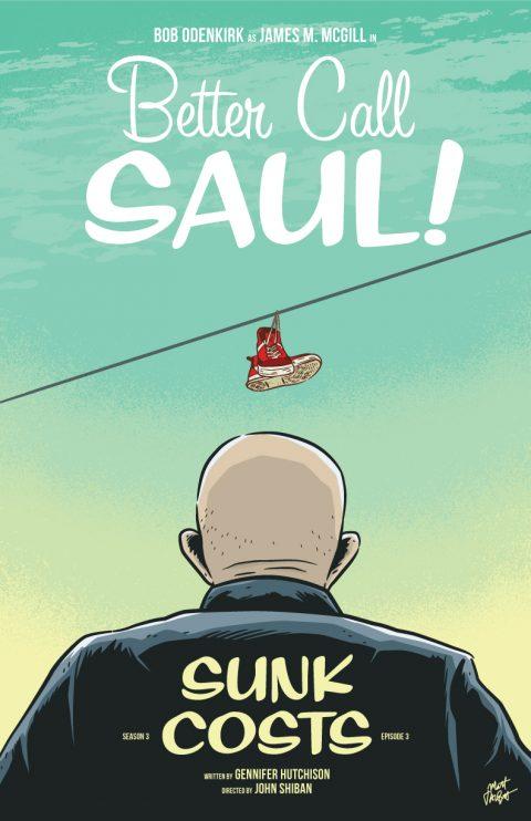Better Call Saul episode 303