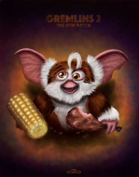 Gremlins 2 – The New Batch – Daffy
