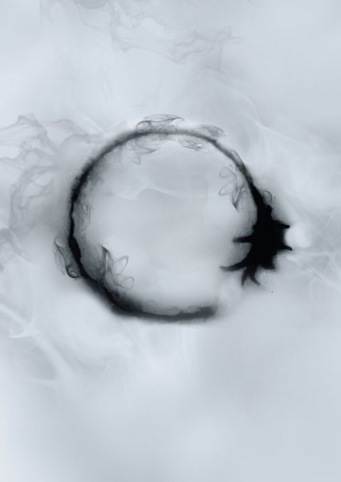 Arrival alternative movie poster by IamLoudness