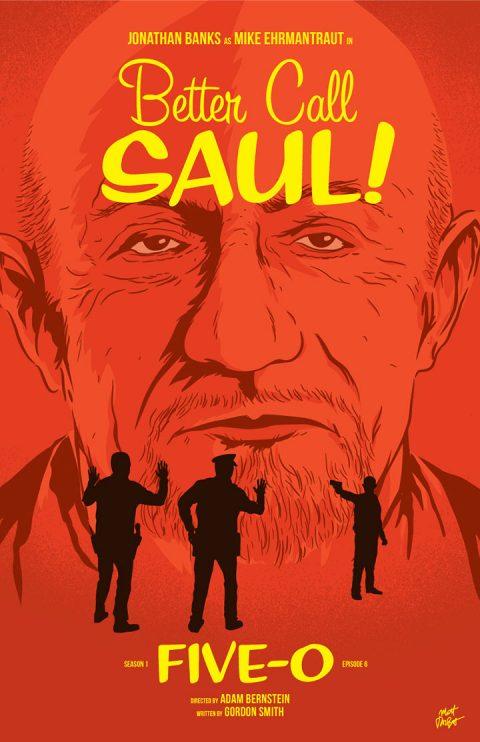 Better Call Saul episode 106