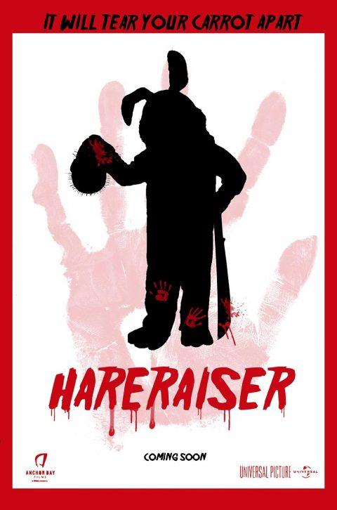 Hareraiser