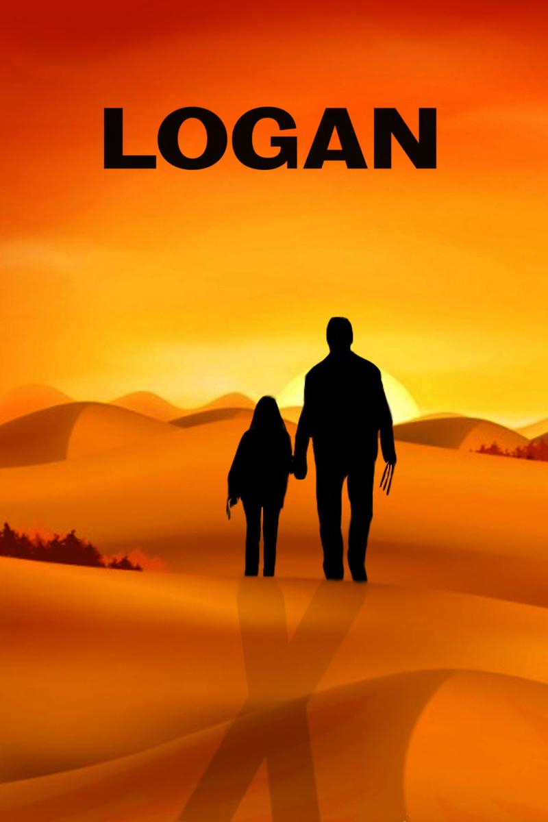 Logan poster - PosterSpy