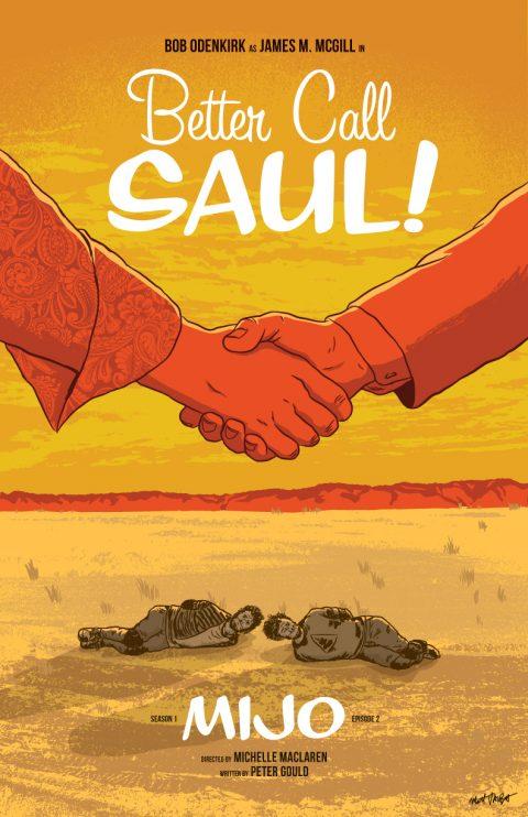 Better Call Saul episode 102