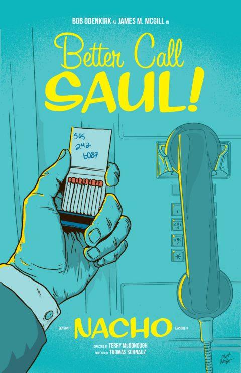 Better Call Saul episode 103