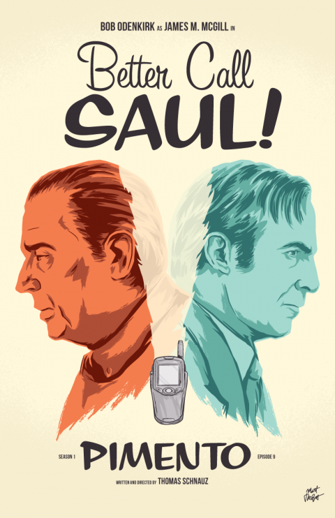Better Call Saul episode 109
