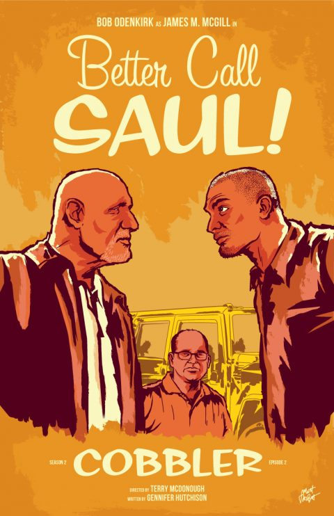 Better Call Saul episode 202
